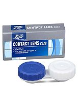 Boots Pharmaceuticals Contact Lens Case