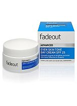 Fade Out Extra Care Brightening Day Cream SPF25
