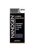 Nanogen Fibres Grey 15g (1 months' supply)