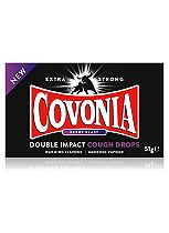 Covonia Double Action Cough Lozenges - Berry Blast