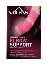 Vulkan Advanced Elastic Elbow Support - large