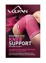 Vulkan Advanced Elastic Knee Support - medium