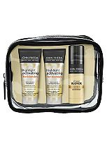 John Frieda Sheer Blonde Travel Pack