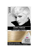 John Frieda Precision Foam extra light beige blonde 10B