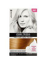 John Frieda Precision Foam Colour 9A Light Ash Blonde