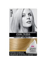 John Frieda Precision Foam light natural blonde 9N