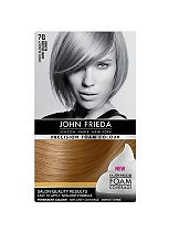 John Frieda Precision Foam dark golden blonde 7G