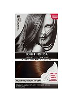 John Frieda Precision Foam medium choc brown 5B
