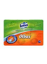 Lotus Olbas pocket pack tissues 6 pack
