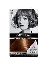 John Frieda Precision Foam light golden brown 6G