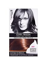 John Frieda Precision Foam medium natural brown 5N