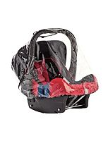 Britax Rain Cover for Baby-Safe Plus & SHR II Car Seat