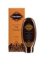 Fake Bake Lux Golden Bronze Gradual Fair