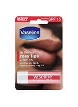 Vaseline Lip Therapy Rosy Lip Balm 4g