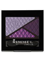 Rimmel Glam'Eyes Trio eye shadow