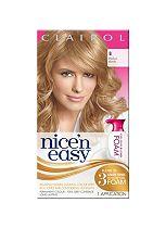 Nice 'n Easy Permanent Colour Blend FOAM 8 Medium Blonde