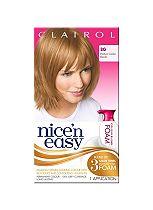 Clairol Nice 'n Easy Permanent Colour Blend Foam 8G Medium Golden Blonde