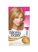 Nice 'n Easy Permanent Colour Blend Foam 9 Light Blonde
