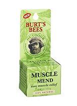 Burt's Bees Muscle Balm 12.5g