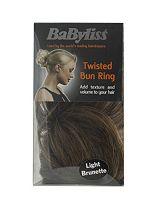 Babyliss Twister - Light Brunette