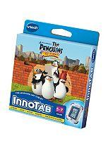 Vtech InnoTab Software: Penguins of Madagascar