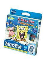 Vtech InnoTab Software: SpongeBob Squarepants