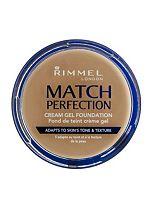 Rimmel Match Perfection Cream Gel foundation