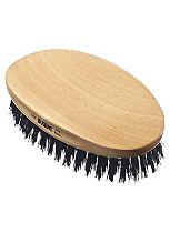 Kent Men's Oval Millitary Style Hairbrush