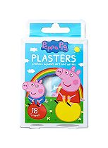 Peppa Pig Plasters - 18 Plasters