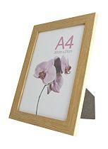 A4 perth photo frame