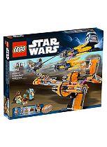 LEGO Star Wars - Anakin's & Sebulba's Podracers
