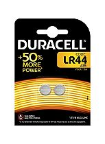 Duracell Electronics Batteries size LR44 - 2 pack