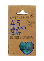 Save The Nail 45 Second Coat