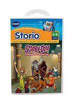 Vtech Storio Interactive E-Reading Book - Scooby-Doo
