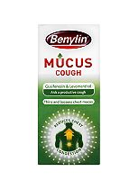 Benylin Mucus Cough 300ml