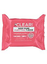 Soap & Glory™ Clear Here™ 25 Cleansing Cloths