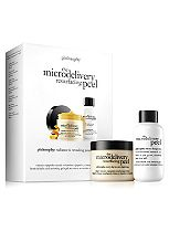 Philosophy the microdelivery resurfacing peel