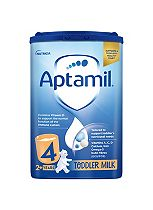Aptamil Growing Up Milk 4 2-3 Years 800g