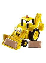 Bob the Builder Vehicle and Accessory