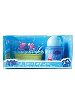Peppa Bubble Bath Playtime Set