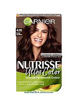 Garnier Nutrisse Ultra Permanent Colour 4.15 Iced Coffee