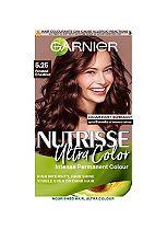 Nutrisse Ultra Permanent Hair Colour 5.25 Chestnut