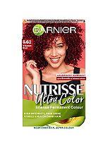 Garnier Nutrisse Ultra Color - Vibrant Red 5.62