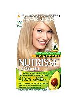 Garnier Nutrisse Ultra Permanent Colour 10.1 Ice Blonde