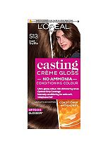 Loreal Paris Casting Creme Gloss 5.13 Iced Truffle