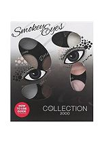 Collection 2000 The smokey Eye Palette