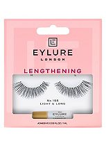 Eylure Naturalites Natural Texture False Eyelashes 155