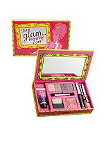 benefit i'm glam therefore i am gift set