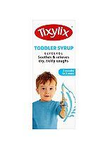 Tixylix Toddler Syrup 150ml