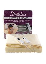 Dreamland Intelliheat heated overblanket - Single